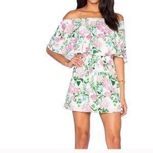 Show me your muni casita mini dress